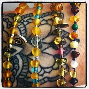 Mid Sussex Birthing Beads