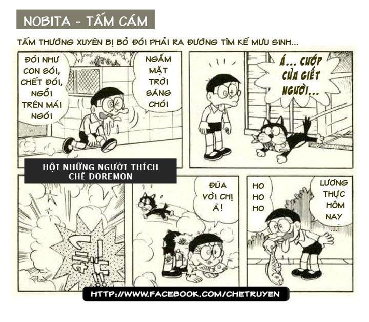 Nobita - Tấm Cám - Doremon chế =)) - www.TAICHINH2A.COM