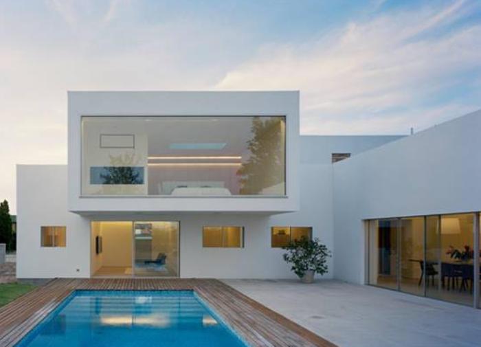 Las mejores creaciones de casas hechas con contenedores marítimos ...