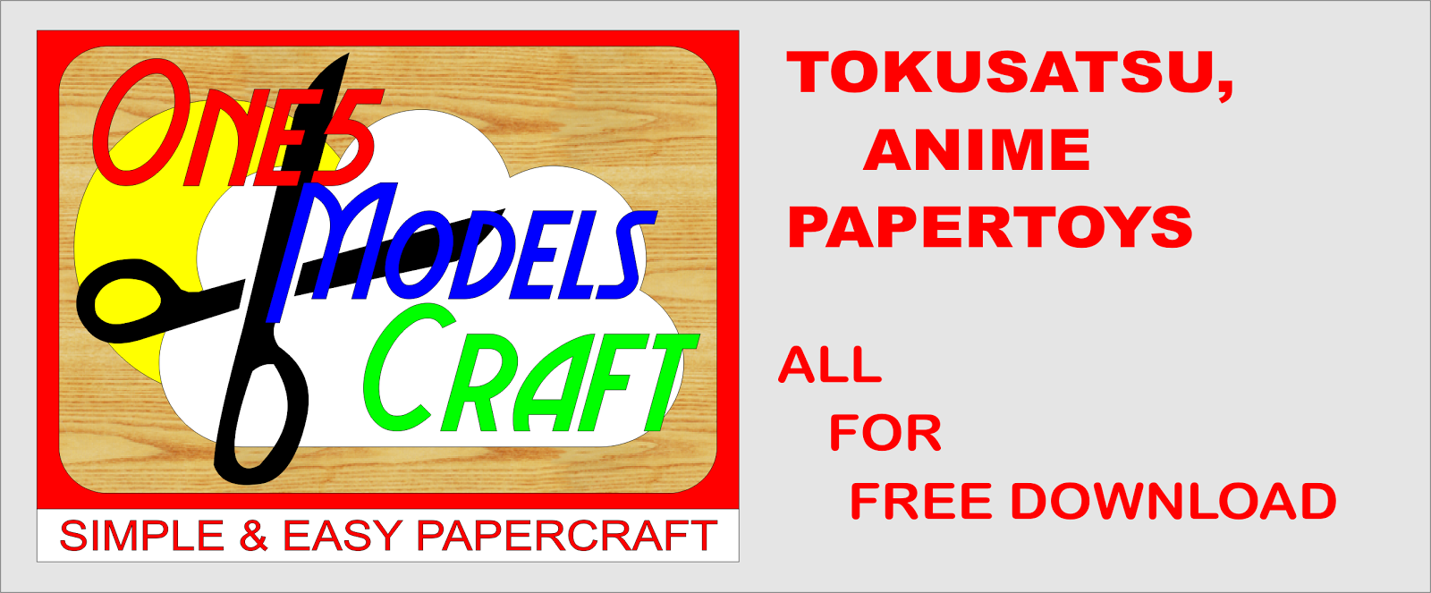 One5 Models Craft