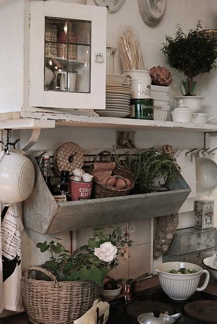 Moois En Liefs Gezellige Keukens