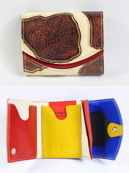 小さい財布マラケシュ
