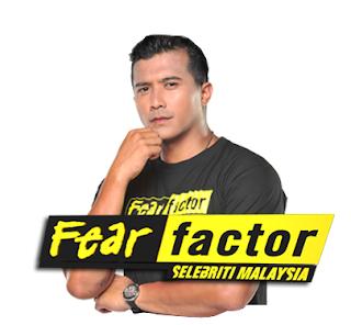 Fear Factor Selebriti Malaysia Episod Akhir