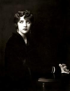 Susan Fleming - Ziegfelds Follies girl