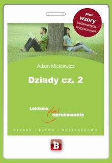 (206) Dziady cz. 2