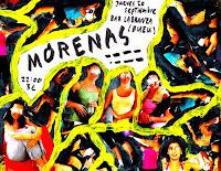 MORENAS en Bar Labranza