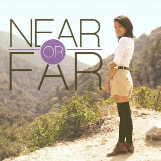 Carissa Rae - Near or Far