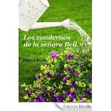 LOS CUADERNOS DE LA SEÑORA BELL