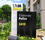 University of WI - Milwaukee Campus Police