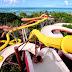 Parque aquático no Arraial d'Ajuda é eleito um dos 25 melhores do mundo