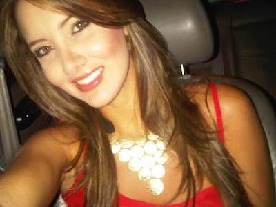 miss señorita colombia 2011 winner altantico daniella margarita alvarez vasquez