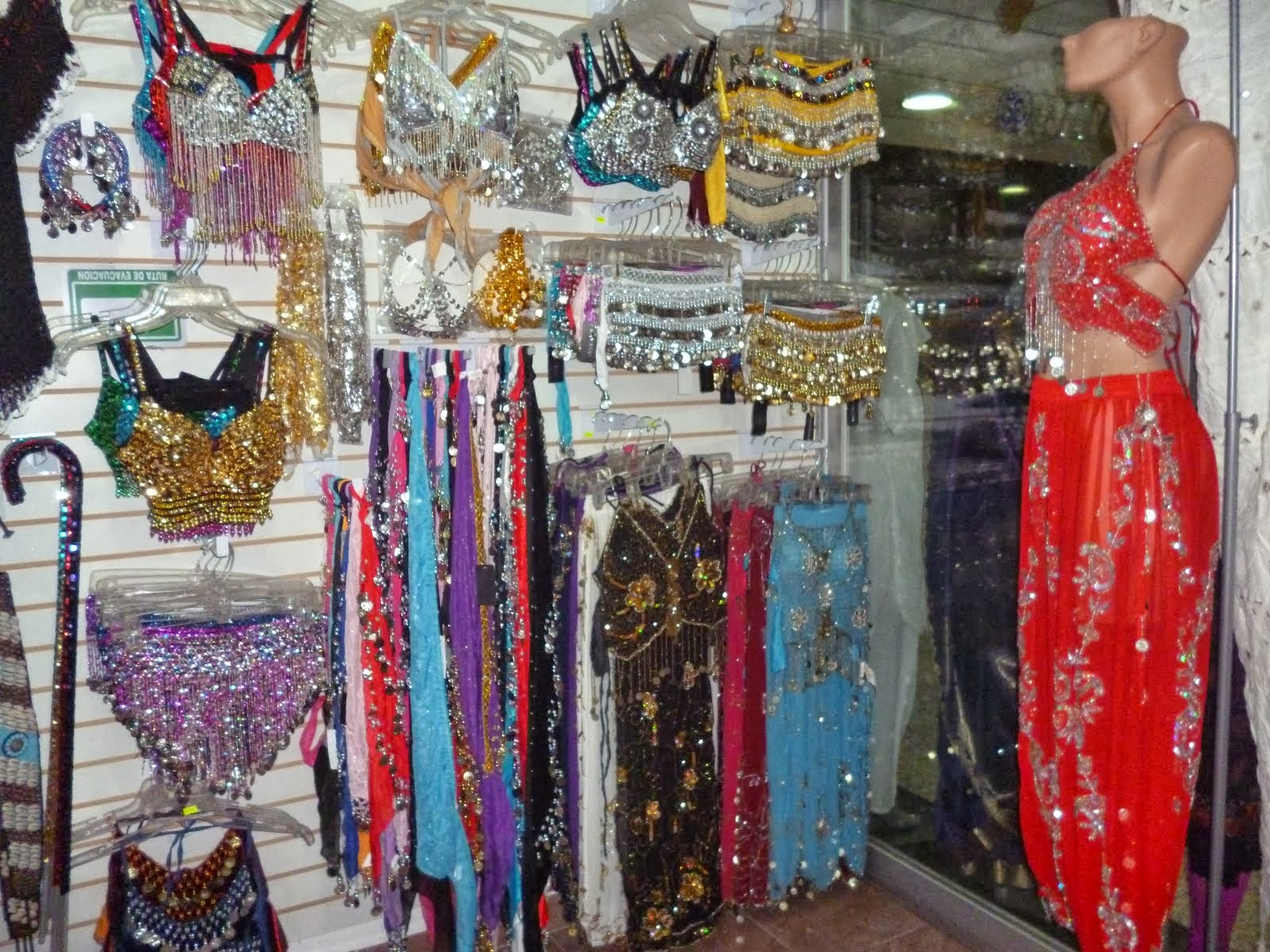 BELLY DANCE BAZAR