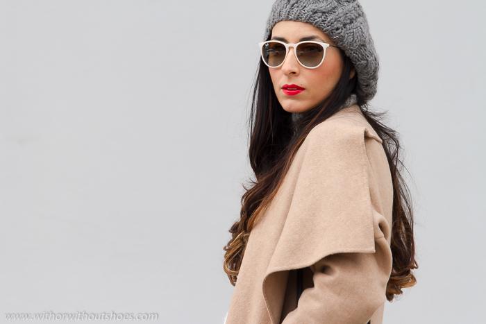Blogger de Valencia estilo urbano y femenino