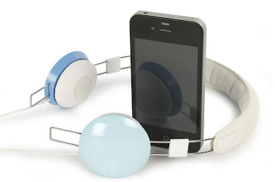 auriculares flexibles TUCANO