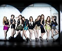 Lirik Lagu SNSD Flower Power Girls' Generation
