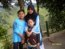 wif my brothers..