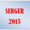 Perubahan Pola dan Jadwal SERGUR 2015