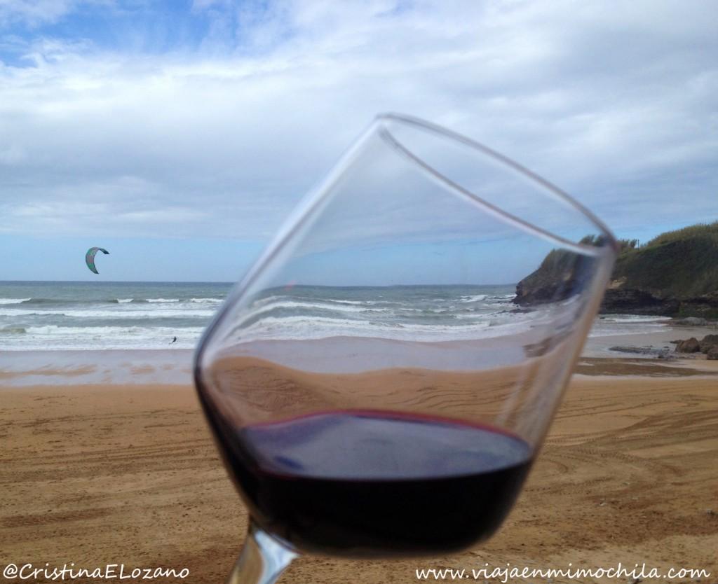 Vino-Playa