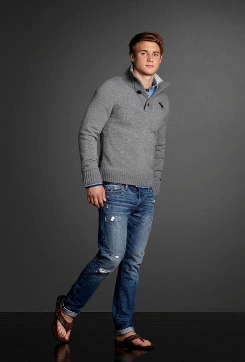Abercrombie And Fitch Clothes For Men