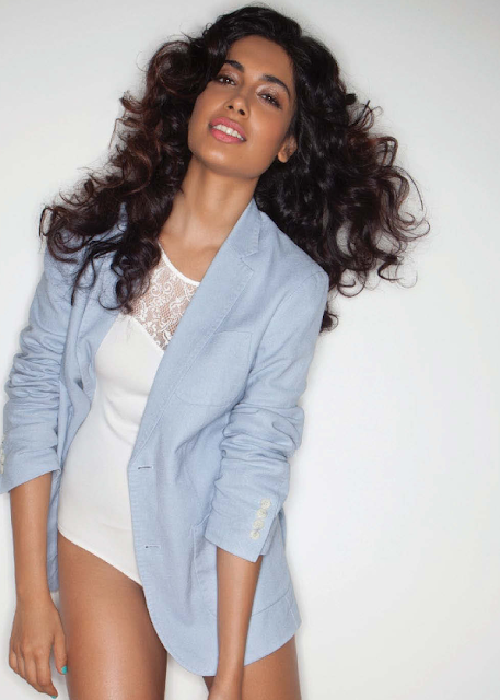 Sarah Jane Dias Hot Photo shoot
