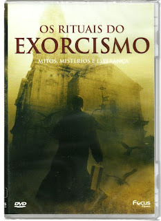 capa Download – Os Rituais do Exorcismo: Mitos, Mistérios e Esperança – DVDRip AVI Legendado