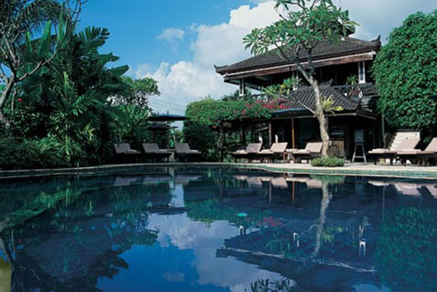 Cheap Hotel In Bali