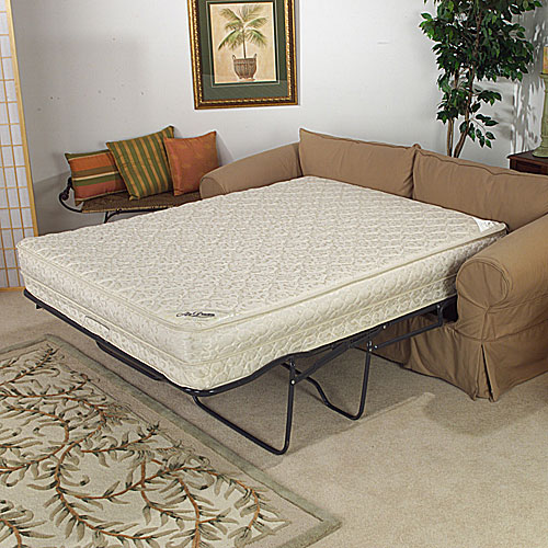 replacement mattress for sofa bed