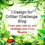 Critter Sketch Challenge Blog DT