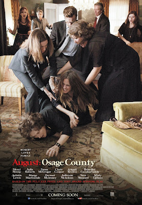 Win Tickets to 'August: Osage County' in Select Cities!
