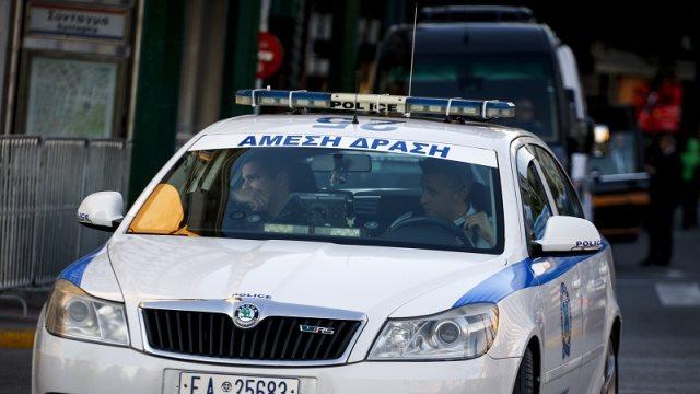 Τύρναβος: Κοιμόταν η ηλικιωμένη όταν την ξάφρισαν οι διαρρήκτες!
