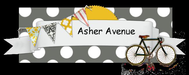 Asher Avenue