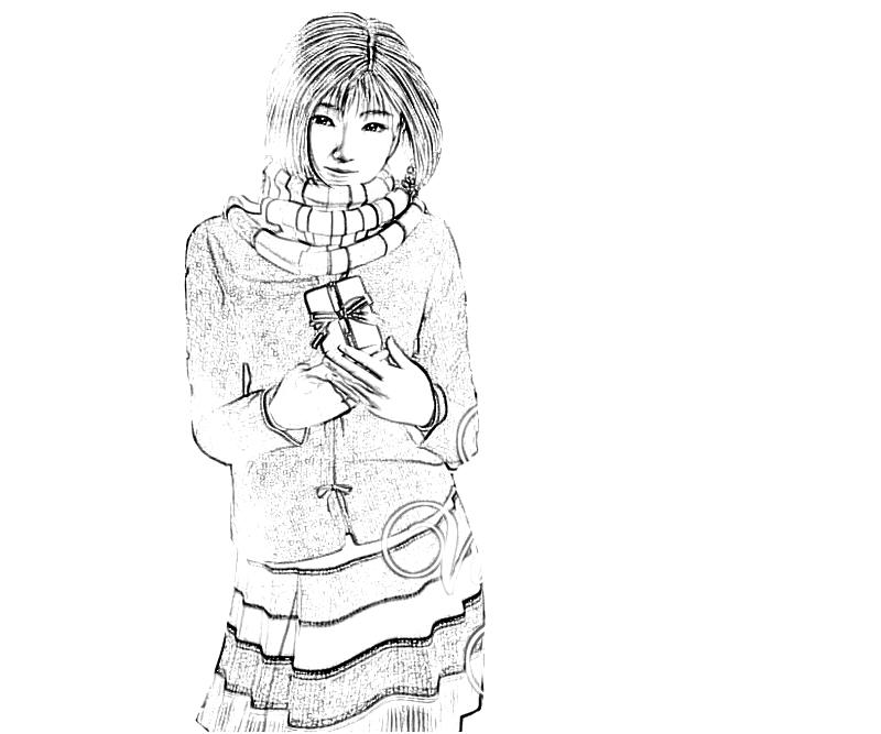 printable-shenmue-nozomi_coloring-pages