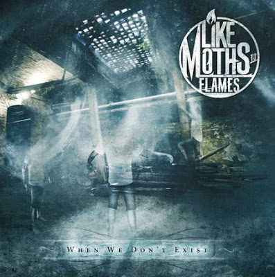 Like Moths To Flames - Real Talk