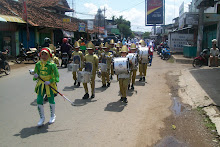 Ektra Marching Band