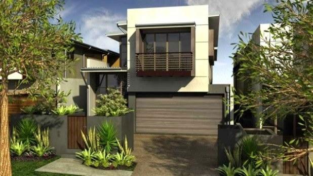 7 Gambar Desain Rumah Minimalis Idaman Keluarga