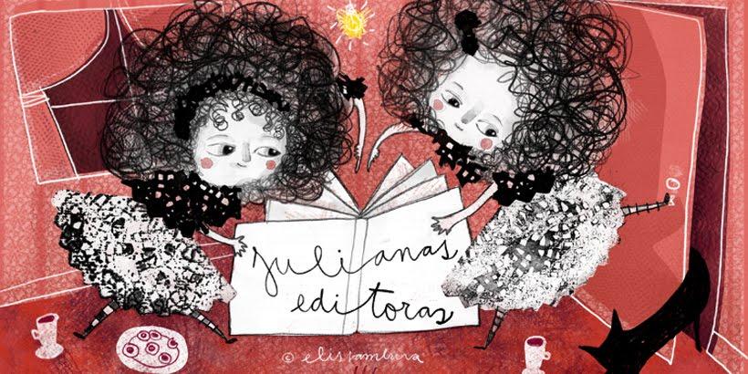 Julianas Editoras: Literatura Infantil y Juvenil