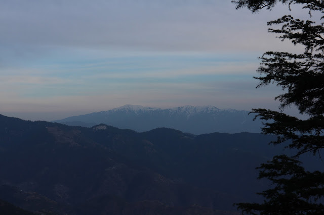Himalaya, Himalayan peak, Jakhoo Hills,