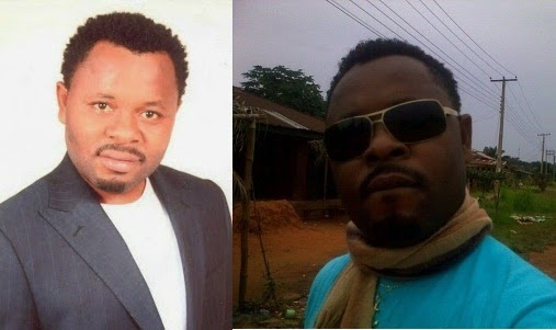 Oh God! Stray Bullet Kills Nollywood Actor, Clems Onyeka This Tuesday Afternoon chiomaandy.com