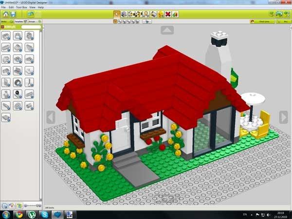 download lego digital designer 4 3 for windows and mac download full software. Black Bedroom Furniture Sets. Home Design Ideas
