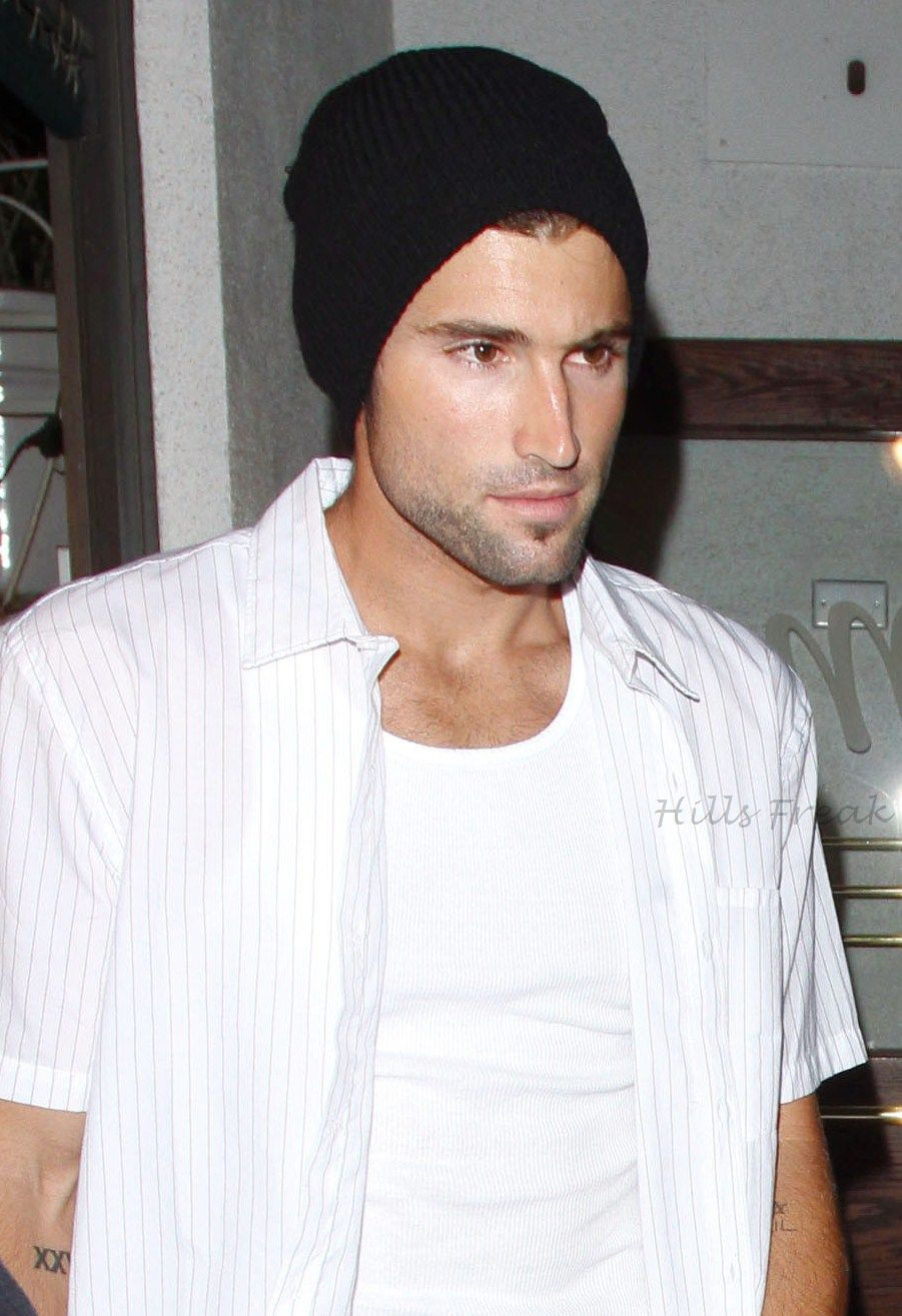 brody jenner who is he dating now
