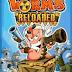 Tải game worms 2010, 2011, 2013 tiếng việt crack miễn phí