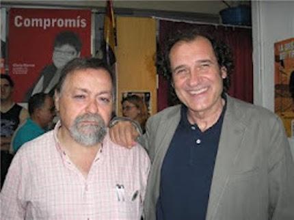 PERE BESSÓ I ALFONS CERVERA