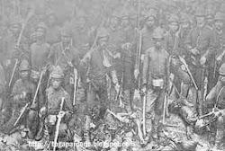 Pejuang Perang Batak