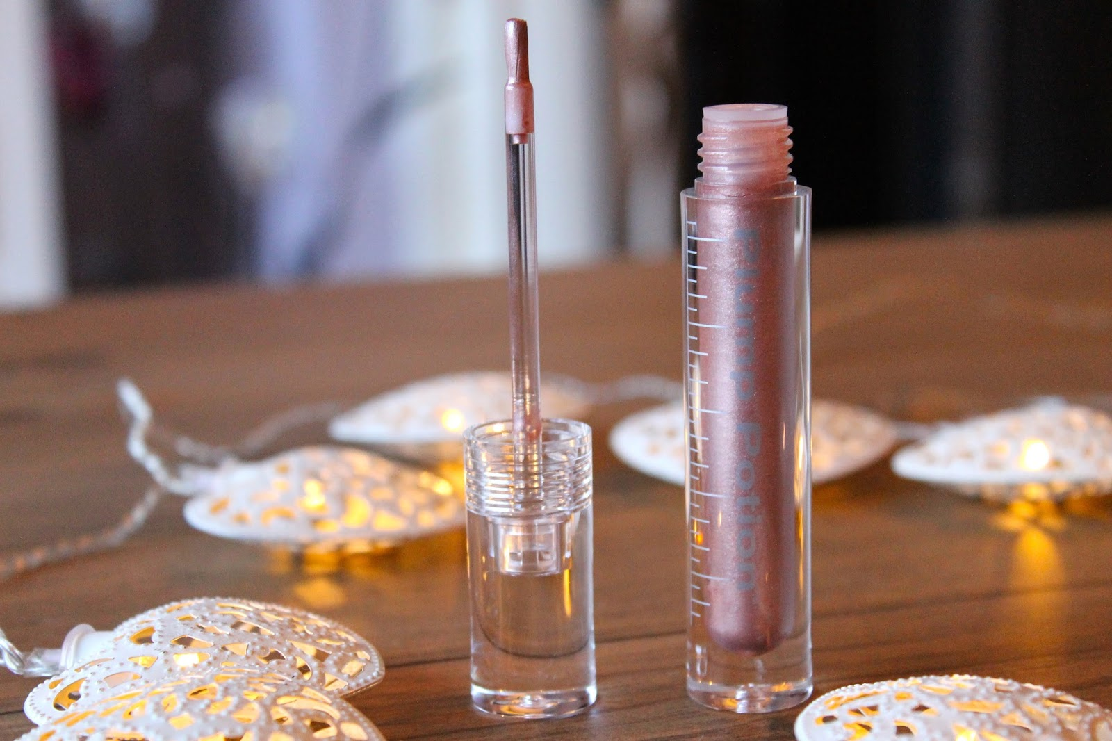 Physicians formula plump lipgloss review