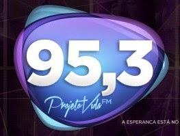 Radio Projeto Vida FM - Rio de Janeiro