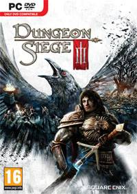 52805421000174982274 Download   Dungeon Siege III FullRip   KaOs   PC