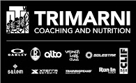 2016 Trimarni Coaching Team Sponsors