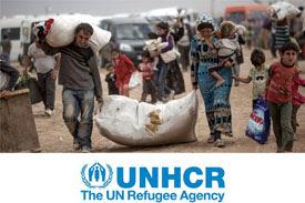 Πρόσφυγες: Συνηθισμένοι άνθρωποι σε ασυνήθιστες συνθήκες