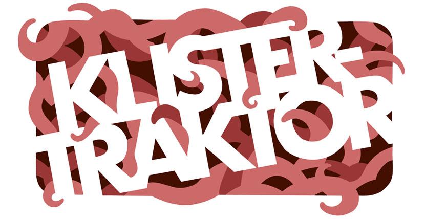 Klistertraktor