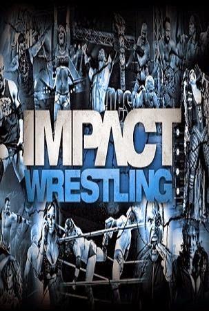 عرض المصارعة TNA Impact Wrestling 2015/03/27 مترجم
